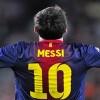 RONALDO: Messi zaslužio Zlatnu loptu