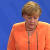 MERKEL: Sankcije ne isključuju dijalog s Moskvom