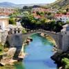 Turisti preplavili Mostar, očekuje se rekordna sezona