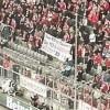 UEFA kaznila Bayern Munchen zatvaranjem dijela tribine