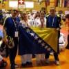 Ena Oruč i Iris Gudelj osvojile tri medalje za BiH