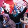 Osam mrtvih i puno ranjenih na izborima u Turskoj