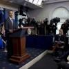 Washington uvodi vizna ograničenja i sankcije Rusiji