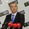 Fahrudin Radončić ponovo izabran za predsjednika SBB-a