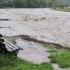 Ogromne štete od poplava u Makedoniji