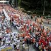 HONG KONG: Suzavac i pendreci za rastjerivanje demonstranata