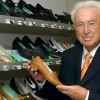 "Preminuo ""evropski kralj obuće"" Heinz-Horst Deichmann"