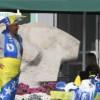 EUFORIJA PRED UTAKMICU: Zenica plavo-žuta, stigli i belgijski navijači