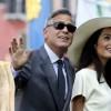 Razvode se George Clooney i Amal Alamuddin