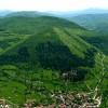Dvadesetšest vulkanskih linija vode prema bosanskim piramidama