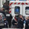 """Ubio se inspektor zadužen za istragu o napadau na """"Charlie Hebdo"""""""