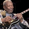 Umro legendarni B.B.King