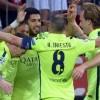Barcelona je prvi finalista Lige prvaka!