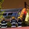 U željezničkoj nesreći u Filadelfiji najmanje petero mrtvih