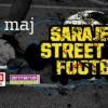 U subotu počinje Sarajevo Street Football