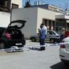 SPLIT: Maturant raketom zapalio automobil