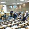 Delegati usvojili novi Zakon o radu! Demonstranti se razilaze, novi protesti sutra