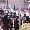 UŽIVO Demonstranti blokirali glavnu saobraćajnicu u Sarajevu