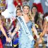Španjolka Mireia Lalaguna Royo Miss svijeta 2015.