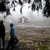 Barake u ilidžanskoj Velikoj aleji dom su za pet romskih porodica