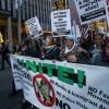Građani New Yorka protestovali protiv Trumpa