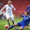 Nogometna reprezentacija BiH u važnoj utakmici protiv snažne Engleske očekuje podršku na tribinama