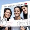 """Fare Network objavio dodjelu grantova za oktobarske sedmice akcije """"Football People"""""""