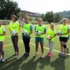 Inkluzivni čas zabavnog fudbala za dječake i djevojčice u Hadžićima dio globalnog pokreta Football People