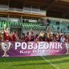 PONOVO NA TRONU: Igračice SFK 2000 Sarajevo osvojile Kup Bosne i Hercegovine!